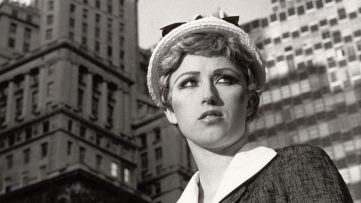 Cindy Sherman (American, born 1954) Untitled Film Still #21 1978