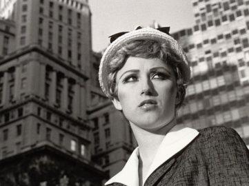 Cindy Sherman (American, born 1954) Untitled Film Still #21 1978
