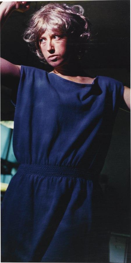 Cindy Sherman-Untitled #106-1982