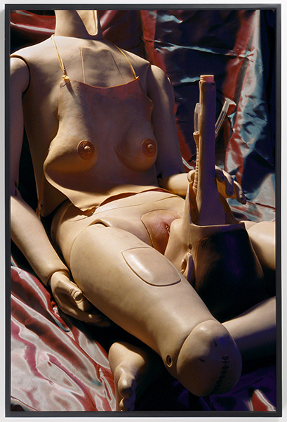 Cindy Sherman, Untitled #253,, 1992