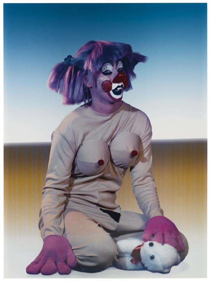 Cindy Sherman-Untitled #419-2004
