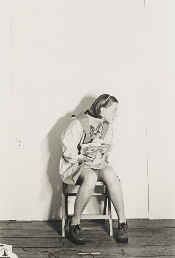 Cindy Sherman-Untitled #430-2005