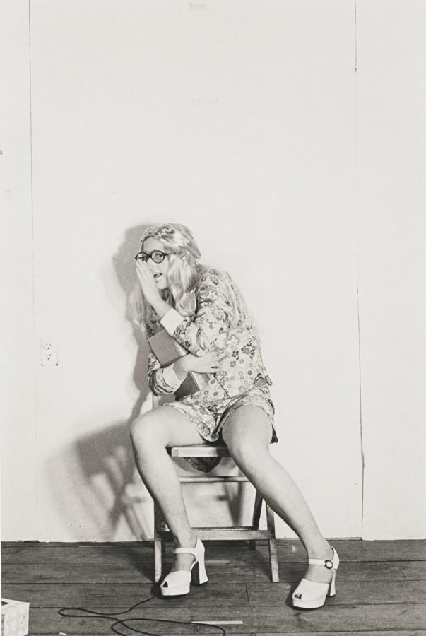 Cindy Sherman-Untitled #435-2005