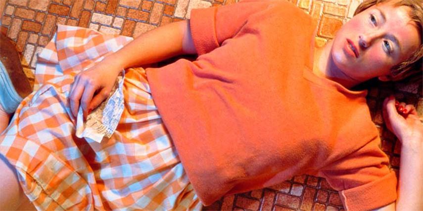 Cindy Sherman as Maria Callas
