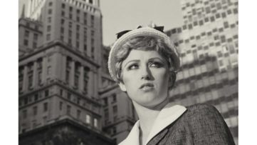 Cindy Sherman - Untitled Film Still 21