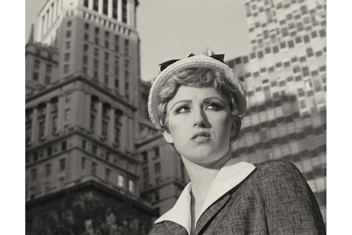 Cindy Sherman - Untitled Film Still 21