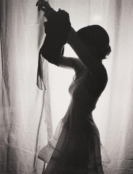 Cindy Sherman-Untitled Film Still (#36)-1979