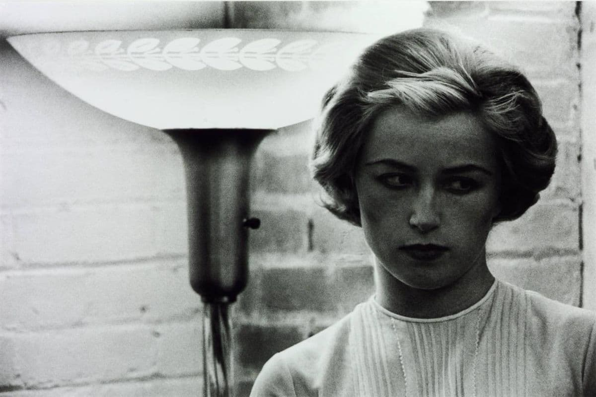 Cindy Sherman - Untitled Film Still #53, 1980, reprinted 1998