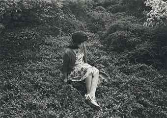 Cindy Sherman-Untitled Film Still #57-1980