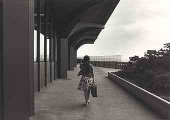 Cindy Sherman-Untitled Film Still #59-1980