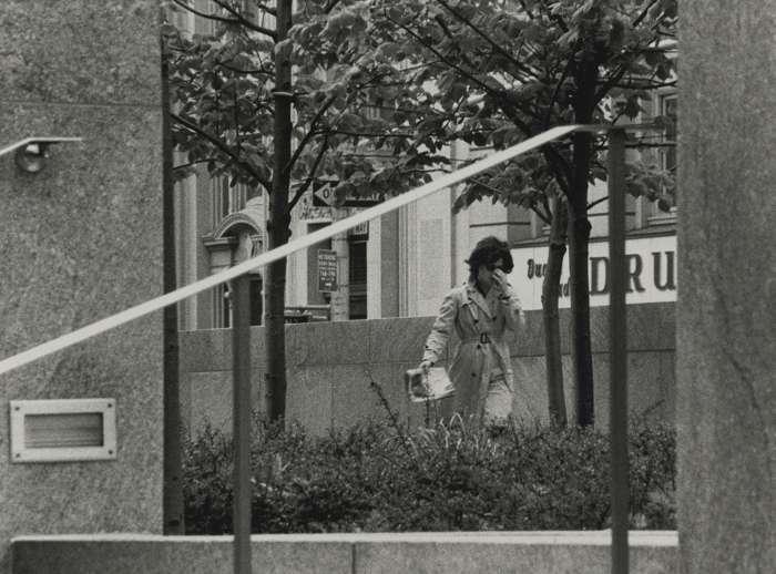 Cindy Sherman-Untitled Film Still #83-1980