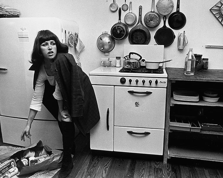 Cindy Sherman - Untitled Film Still #84, 1978