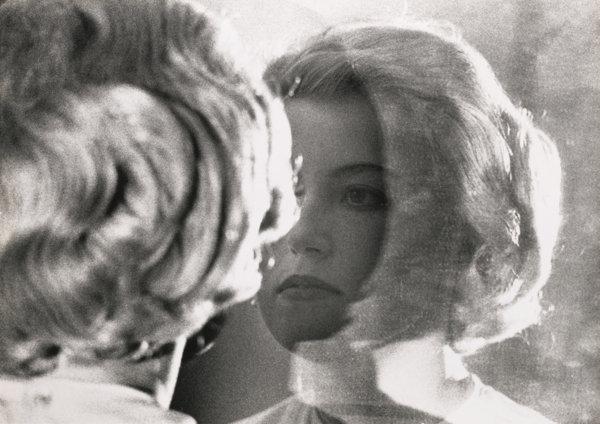 Cindy Sherman-Untitled Film Still no.56-1980