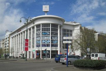 Citroen Garage Brussels