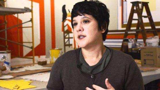 Clare Rojas