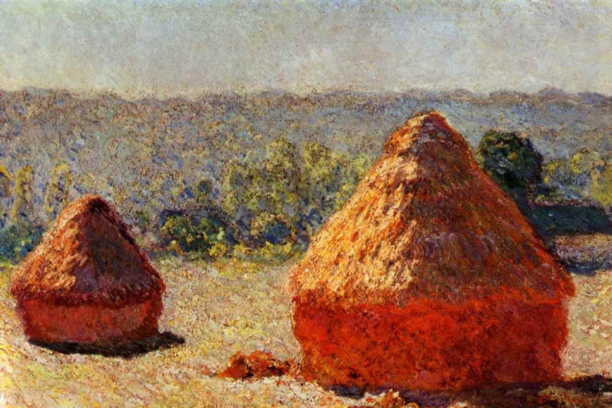 Plein Air Painting and Its Influence on Art Creation