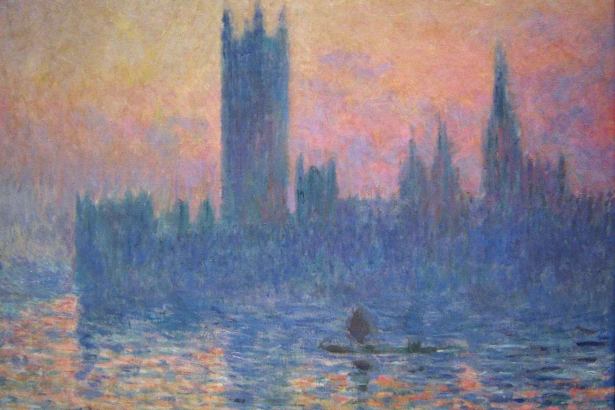 The most impressive monet paintings everybody adores for Monet paintings images