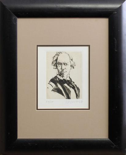 Claude Weisbuch-Portrait-