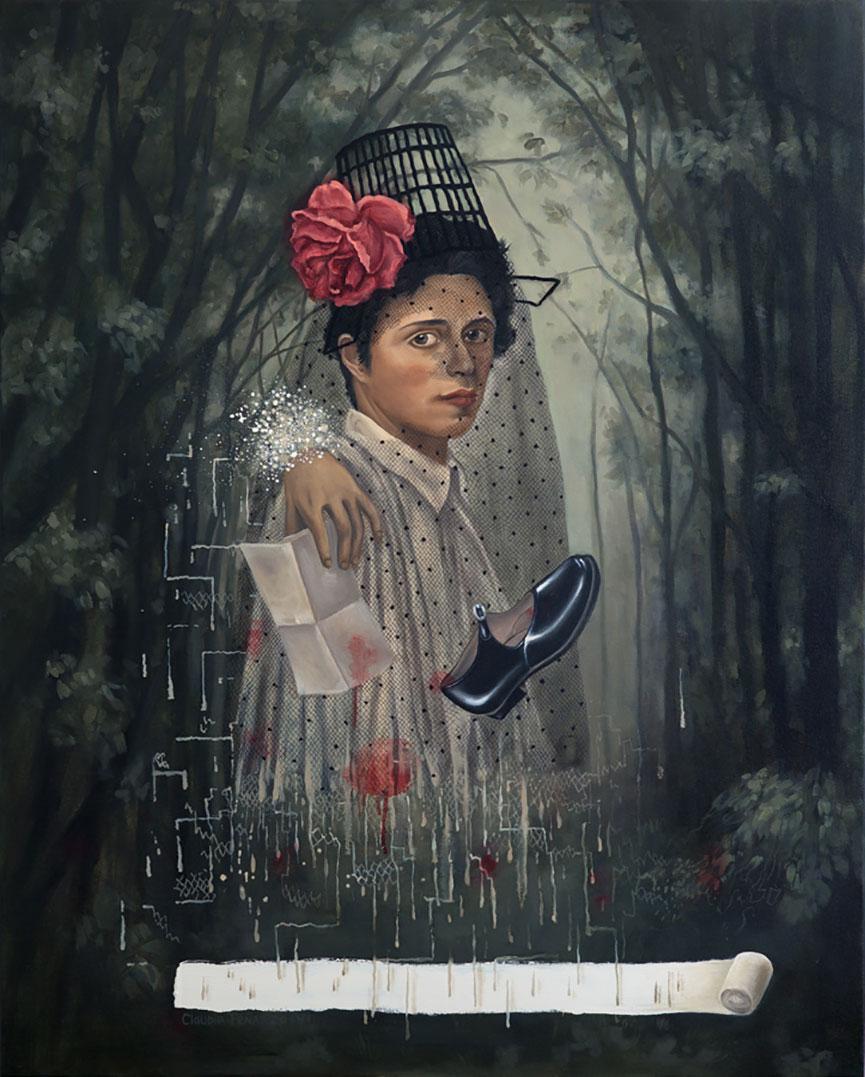 Chilean art