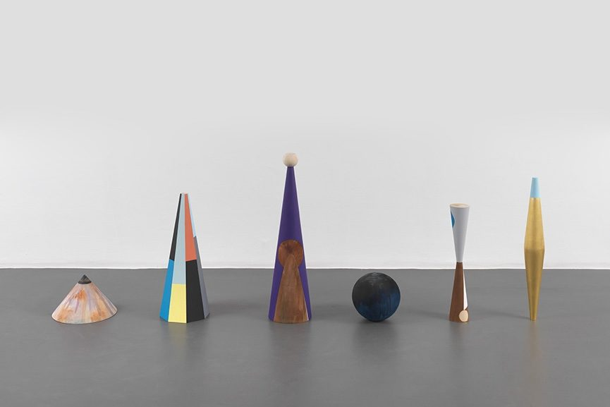 Group exhibition Basel von Bartha Gallery