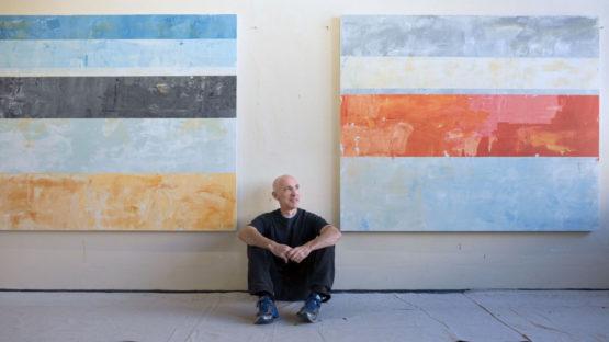 Clay Johnson - portrait