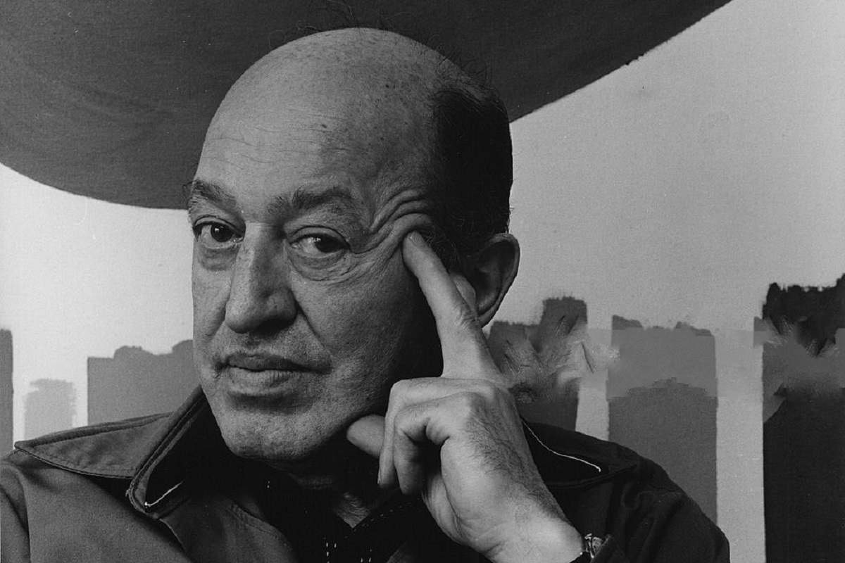 Clement Greenberg review