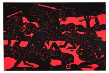 cleon peterson exhibition