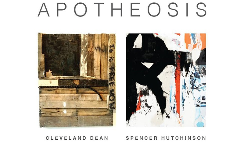 Cleveland Dave - Apotheosis with Spencer Hutchinson, 2015