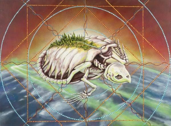 Clinton Bopp-Turtle-2014