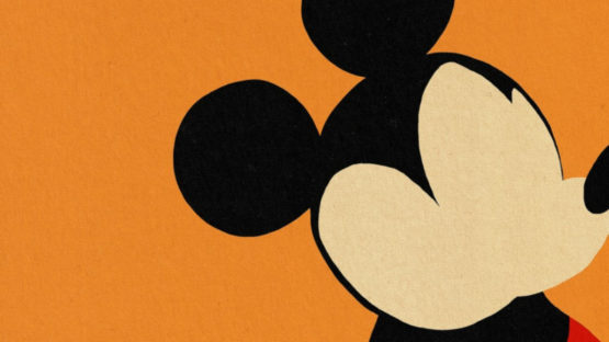 Coco Davez - Mickey Mouse (detail)