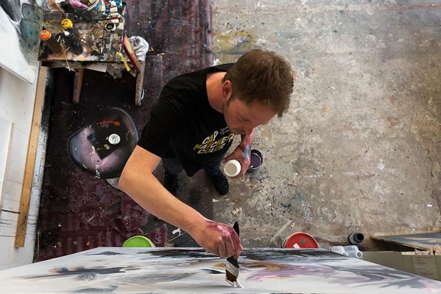 collin van der sluijs exhibition