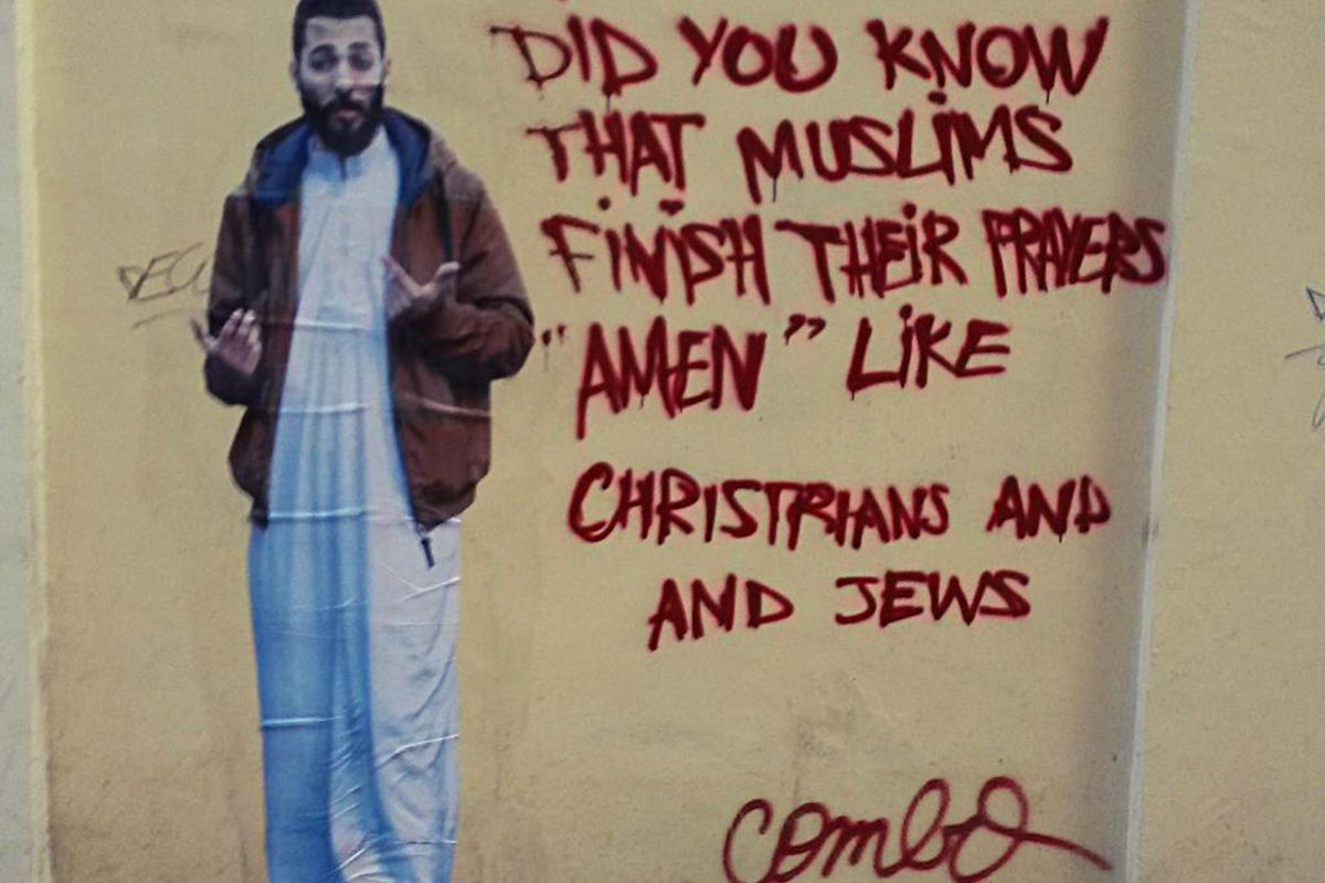 10 Intriguing Quotes by Street Artists
