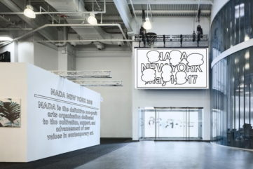 NADA art fair
