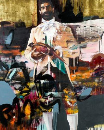 Conor Harrington-Tardis of Delight-2012