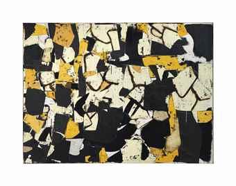 Conrad Marca-Relli-Yellow River-1962