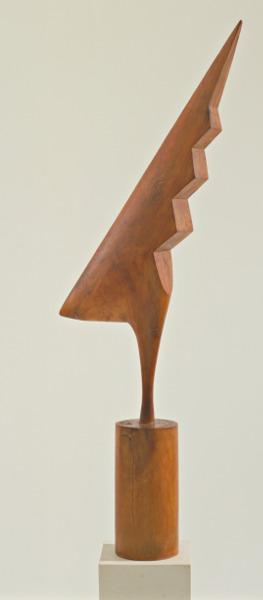 Brancusi - The Cock, 1924