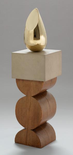 Brancusi - Young Bird, 1928