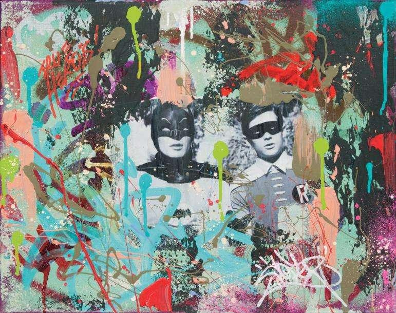 Cope2-Batman et Robin-2013