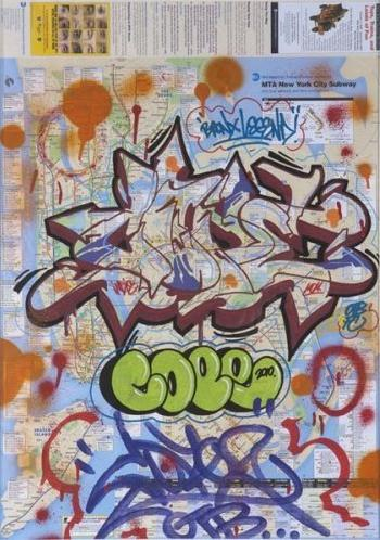 Cope2-Bronx Legend-2010