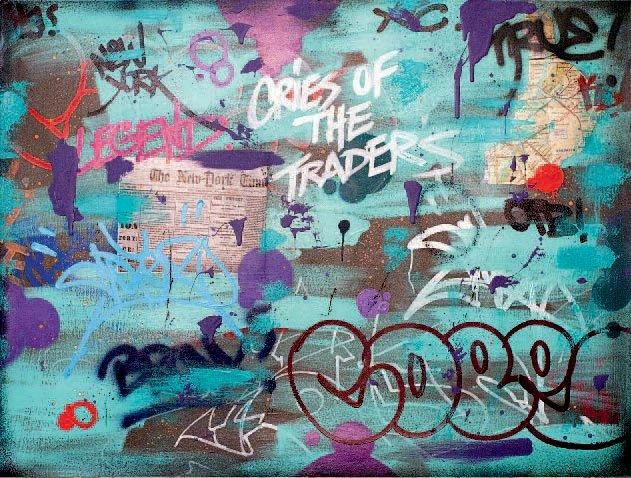 Cope2-Cries of the Traders-2012