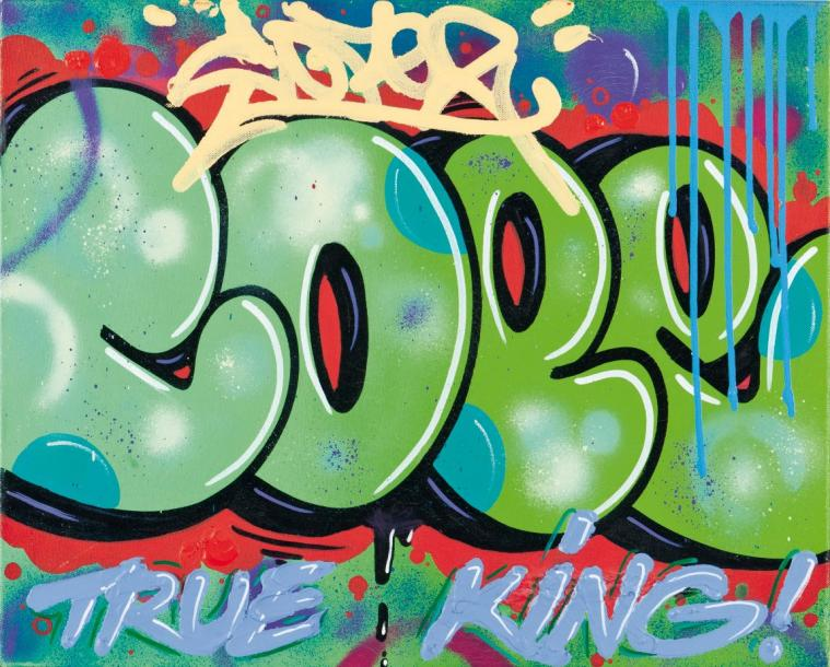Cope2-True King-2009
