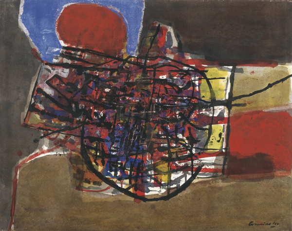 Corneille-Untitled-1960
