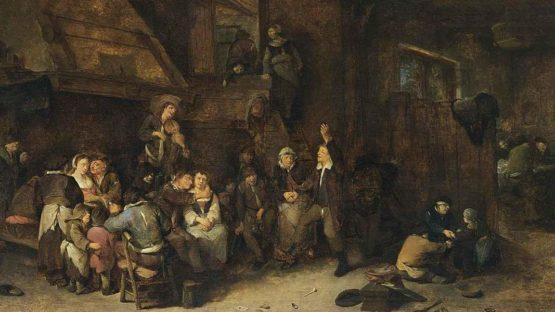 Cornelis Pietersz Bega