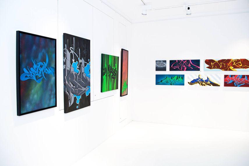 sigi von koeding exhibition