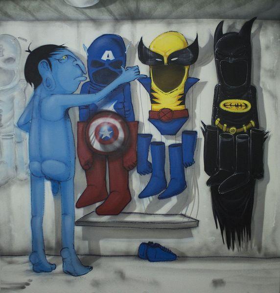 Hero's life
