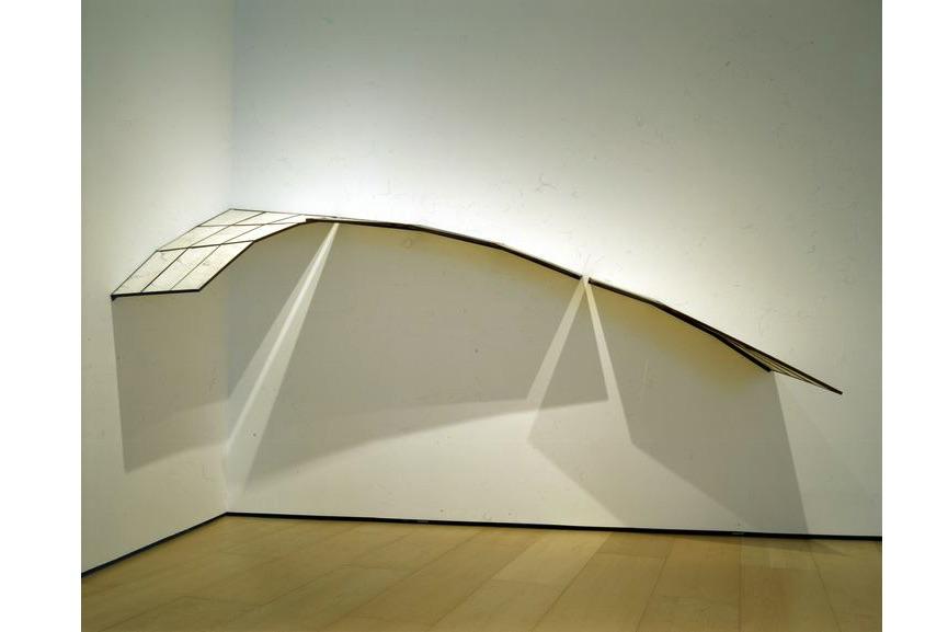 Cristina Iglesias - Untitled (Alabaster Room) [Sin título (Habitación de alabastro)], 1993