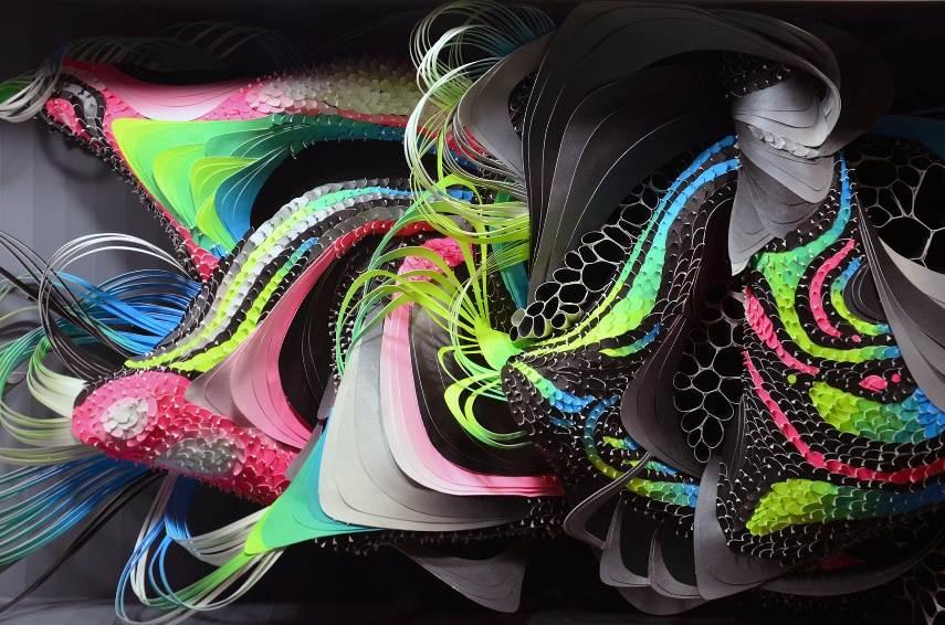 Art on Paper Fair