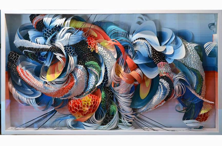 SCOPE Art Show Miami