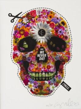 CYRCLE.-We Never Die !-2012