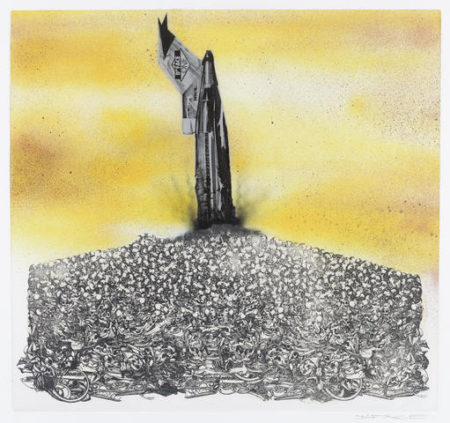 DFACE-Death or Glory-2007